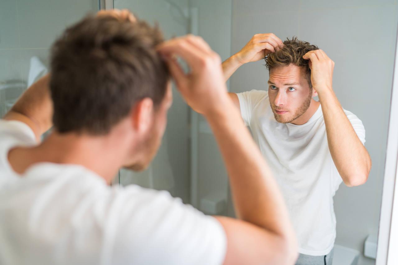 does an oily hair treatment really work