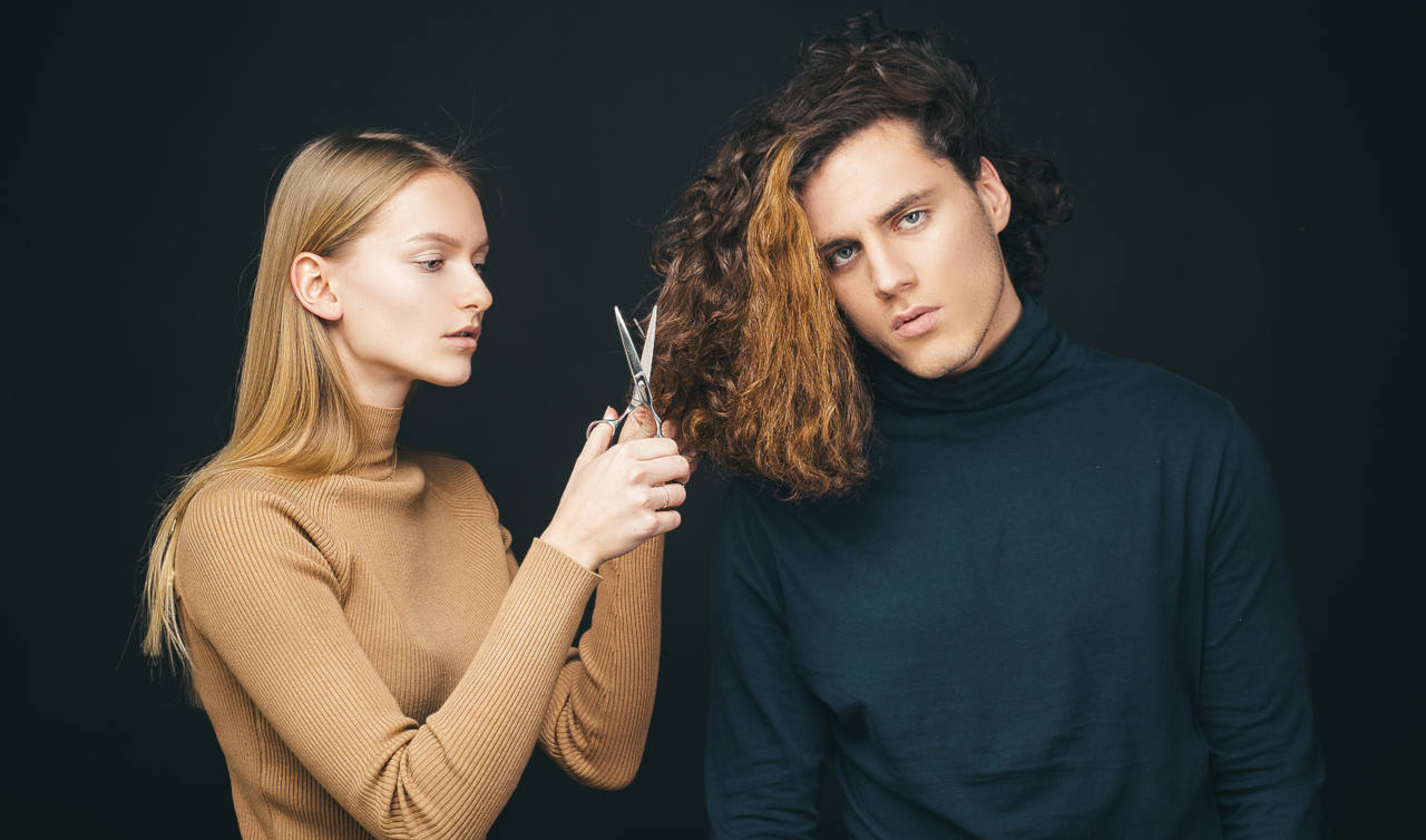 discover our tips to get long hair growth