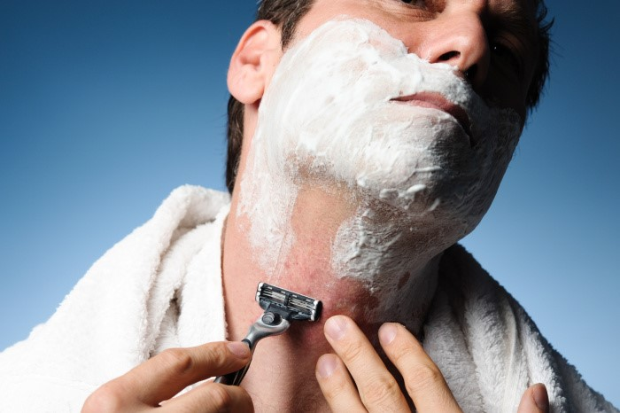 razor burn is a painful occurrence that appears directly after shaving