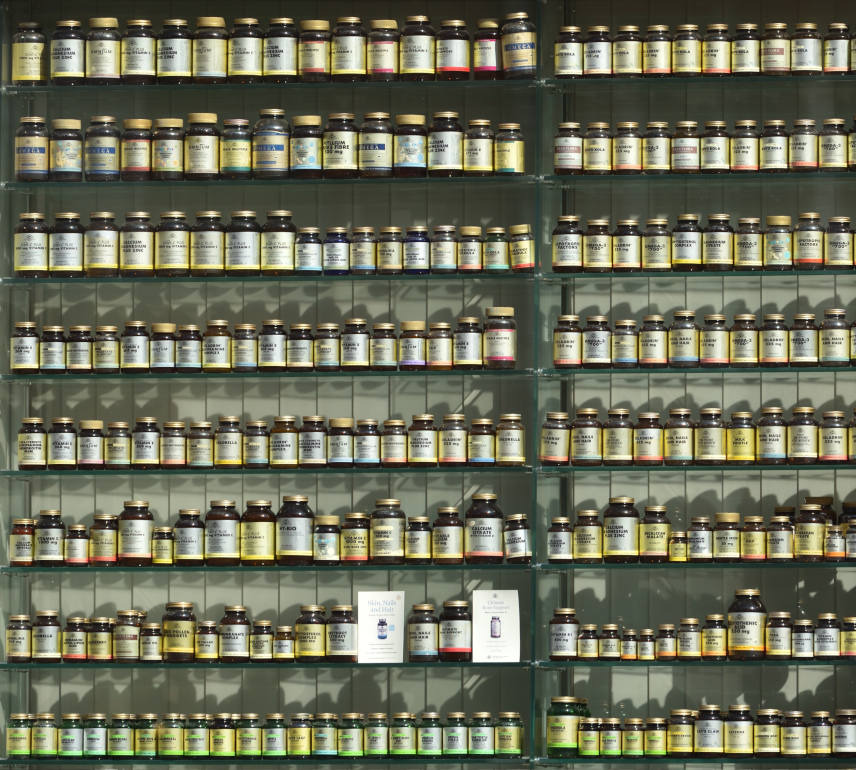 how to choose the right hair growth vitamins