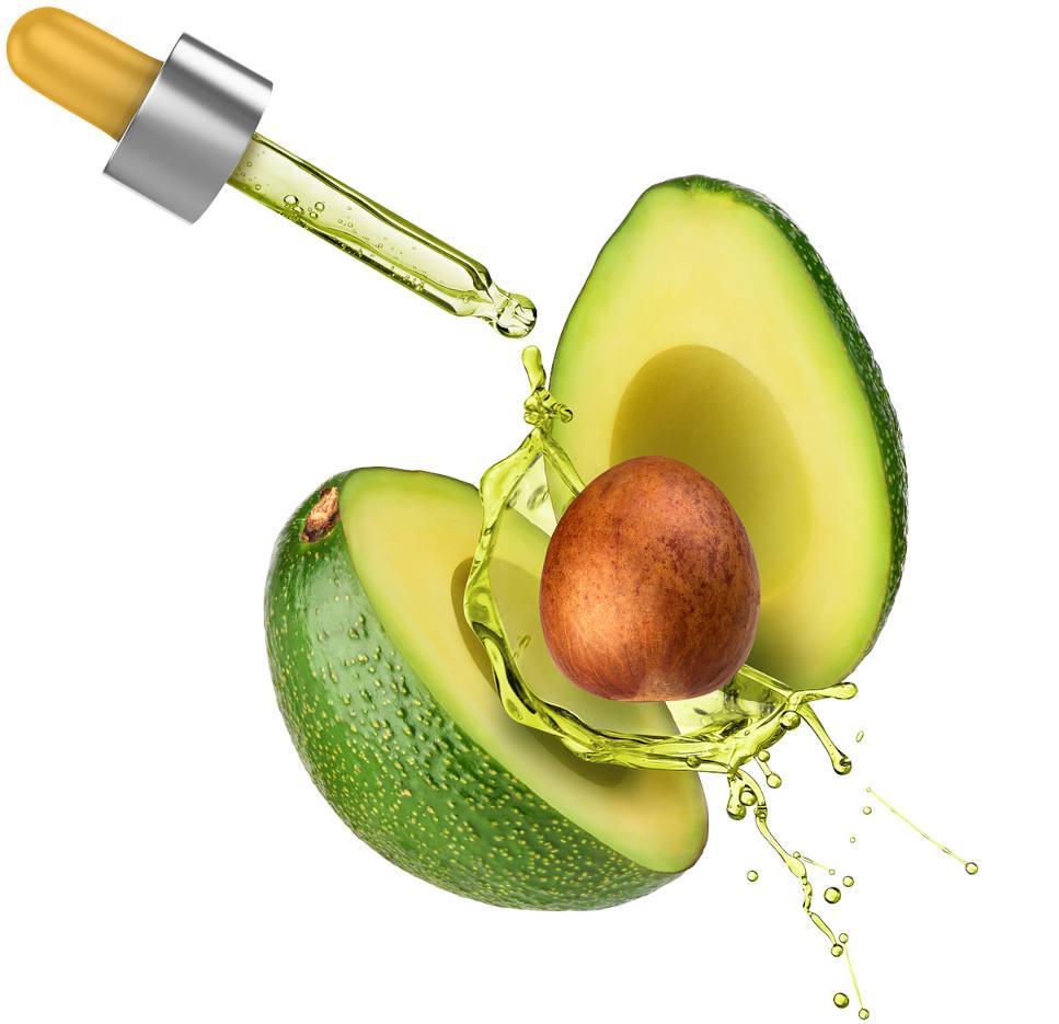 is avocado oil good for my hair