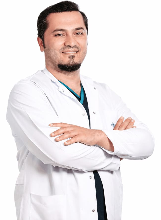 Dr Balwi is the medical director at Elithair
