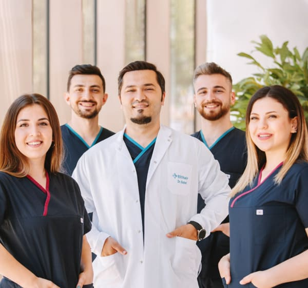 Dr Balwi and his team at Elithair are market leaders in hair transplantation