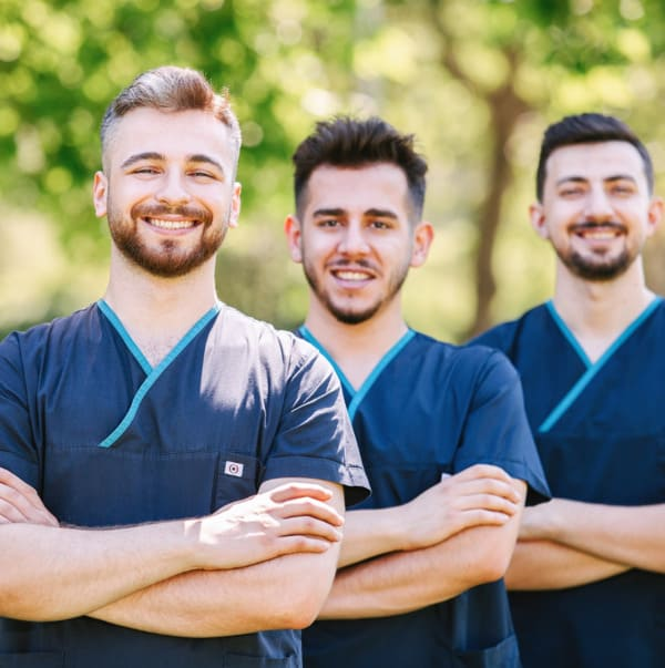 The Elithair Team has a lot of experience with hair transplantation