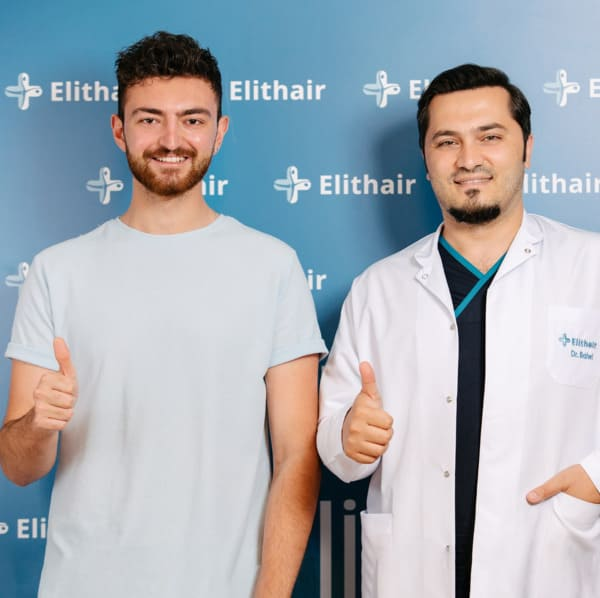 A patient shares his positive experience with Dr Balwi